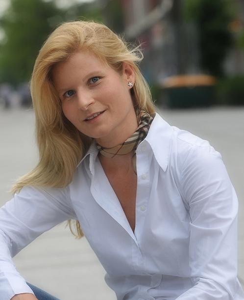 Julia Schäfer